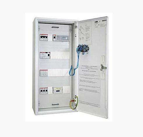 Шкафы управления (электрические низковольтные)